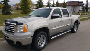 2009 GMC Z71 All Terrain
