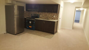 1 BR Basement for Rent - $950 Utilities Included - Apr 1, 2018