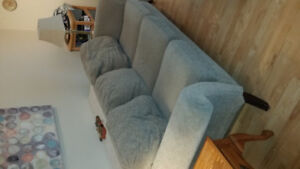 Couch for sale 3 seat.