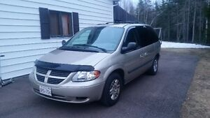***Reduced*** 2007 Dodge Caravan Minivan, Van ($1,900.00)