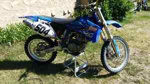 2005 YZF450 sale or trade