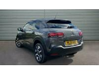 2021 Citroen C4 Cactus 1.2 PureTech GPF Flair (s/s) 5dr Hatchback Petrol Manual