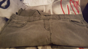 Ladies plus size jeans