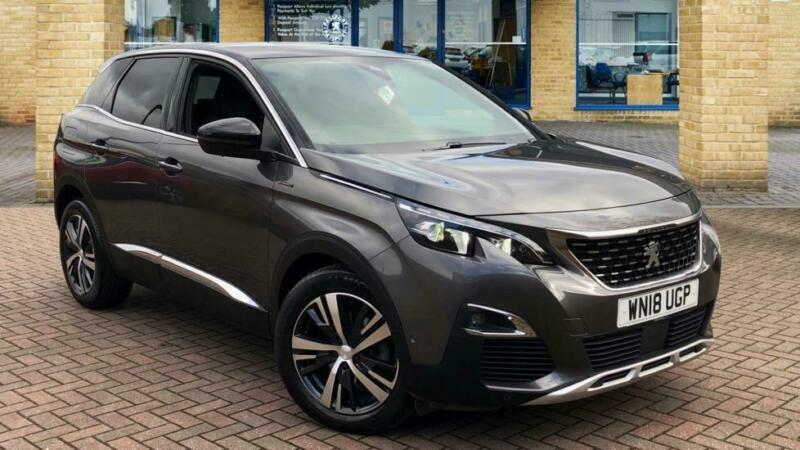 2018 Peugeot 3008 SUV | in Temple Meads, Bristol | Gumtree
