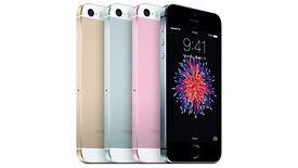 APPLE IPHONE SE 64GB ( EE , ORANGE , VIRGIN ) BRAND NEW WITH APPLE WARRANTY & SHOP RECEIPT
