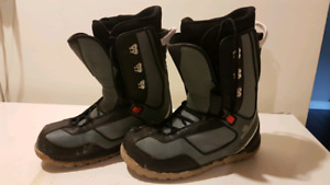5150 snowboard boots