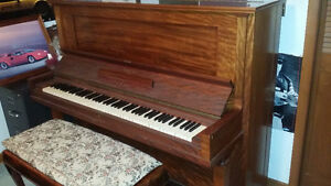 1906 Steinway upright , original mint condition