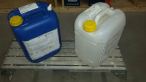 Hundreds of used 20L Jugs/Carboys - cheap