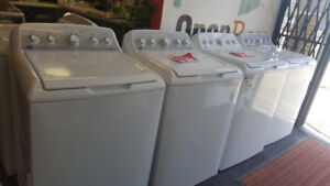 Winter CLEAROUT SALE on Home Appliances, New and Scratch & Dent