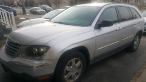 2004 Chrysler Pacifica Fully Equipped