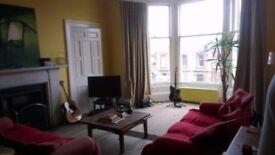 Room in a friendly 6 bedroom house in Grange