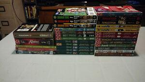 Anime Mangas $3 each OBO Kitchener / Waterloo Kitchener Area image 1