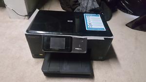 Hp photosmart premium all in one printer