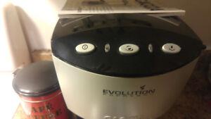 machine expresso Gaggia evolution