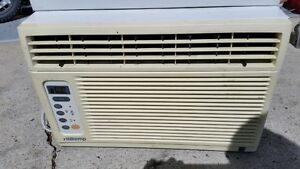 Window Air conditioning 6K-Btu/h AC