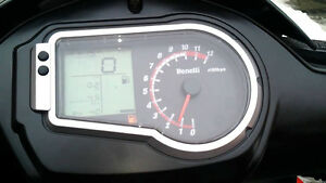49cc Benelli Italian Brand Gas Scooter-Moped's on Super Sale NOW Edmonton Edmonton Area image 7