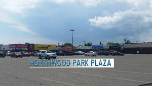 Northwood Mall- Office/Retail space avaliable