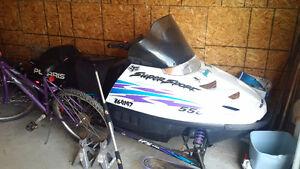 1999 Indy Super Sport