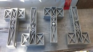 Awning Clamps