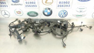 HYUNDAI i30 MK2 2012- 1.6 CRDi ENGINE BATTERY WIRING LOOM HARNESS 91850-A6522