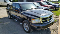 2008 Dodge Dakota SLT V8 4X4 **100% Approval**