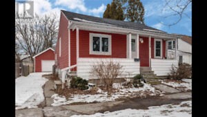 House For Rent- Available APRIL 1ST