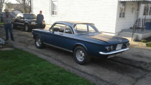 Classic cars v8 project