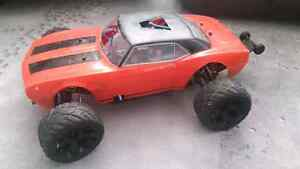 Rc cars and accessories (0-60mph) London Ontario image 1