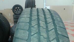 4 GOODYEAR WRANGLER ALL SEASON 275/55R20