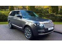 2015 Land Rover Range Rover 4.4 SDV8 Autobiography 4dr Automatic Diesel Estate