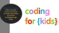 CODING FOR KIDS CLASSES