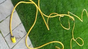 EXTENSION CORDS - HEAVY DUTY