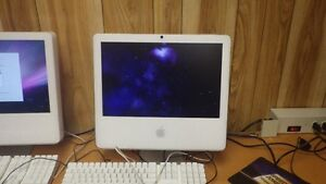 Apple all in one Kitchener / Waterloo Kitchener Area image 2