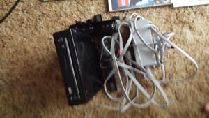 Wii system plus games