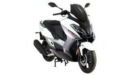 Lexmoto Pegasus 300cc Maxi Scooter/Moped