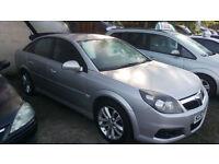 Vauxhall/Opel Vectra 1.8i VVT ( 140ps ) ( Nav ) 2007.5MY SRi