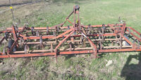 10 foot cultivator