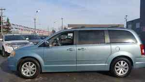 2008 DODGE CARAVAN TOWN & COUNTRY FULLY EQUIPPED 2 DVD $7888