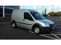 2009 Ford Transit Connect 1.8TDCi 90PS T230 LWB