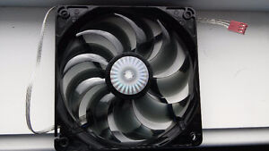 Cooler Master 120mm 12v Computer Fans