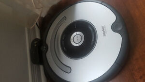 One year I robot model  650 for sell
