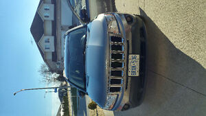 2011 Jeep Compass Other