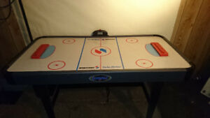 Table de air hockey Colbat