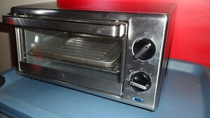 PC Toaster Oven $30.