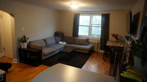 Spacious 2 Bedroom Centertown Sublet/lease taker over August 1st