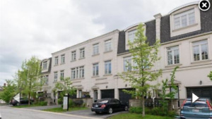 Beautiful luxurious three bedroom executive town house