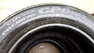 205/60/R15 - all season tires - very good condition - set of 4
