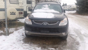 Hyundai veracruze 2012 engine died .Mechanic special
