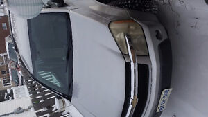 All parts for 2005 chevy equinox