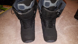 Mens 2012 Burton Imperial Boots, size 11